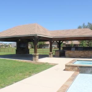 Fairfield Deck Masters And Home Improvement Llc Patio Covers