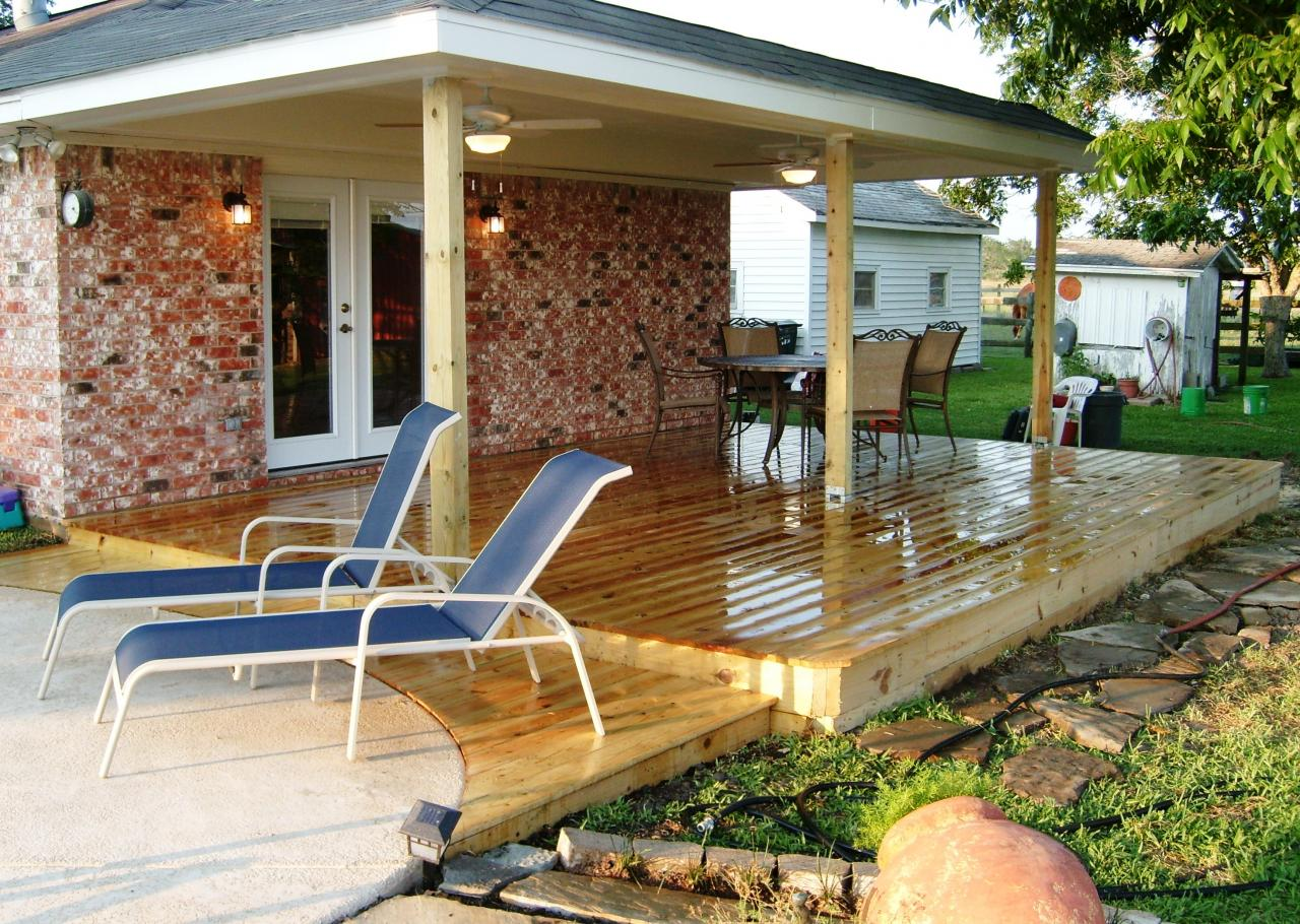 FAIRFIELD DECK MASTERS And HOME IMPROVEMENT LLC